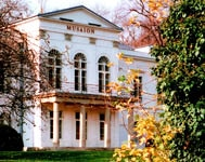 Ethnographical Museum