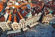 Old Town of Prague