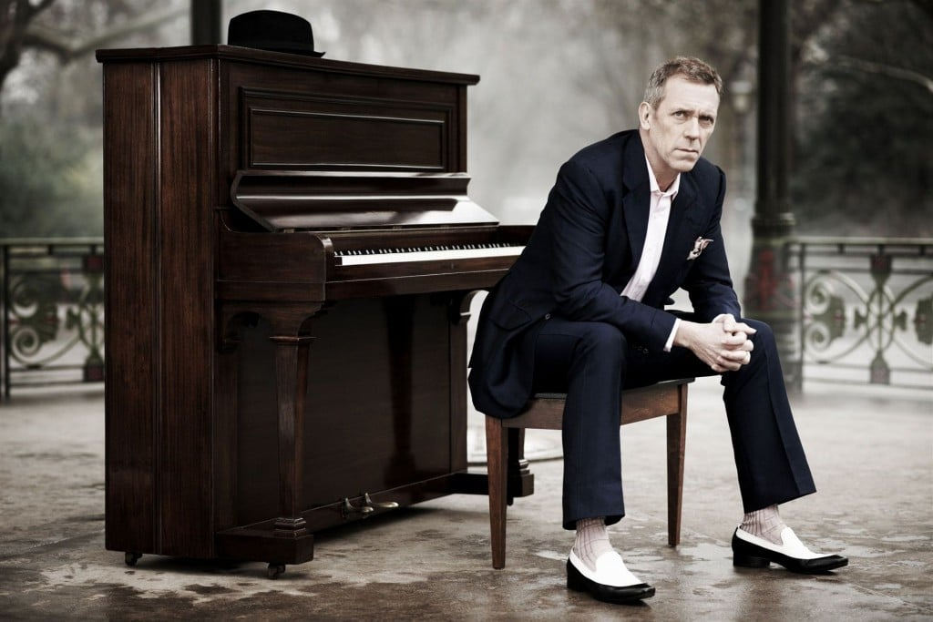 Hugh Laurie / Copper Bottom Band