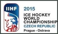 2015 IIHF World Championship
