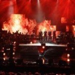 Il Divo concert in pRague