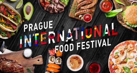 Prague International Food Festival